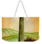 On The Yorkshire Moors Weekender Tote Bag
