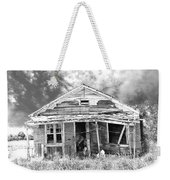 Once Called Home Weekender Tote Bag