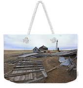 Once There Was A Farm Weekender Tote Bag
