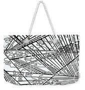 One 16 Weekender Tote Bag