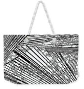 One 21 Weekender Tote Bag