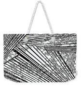 One 21 Weekender Tote Bag