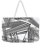 One 25 Weekender Tote Bag