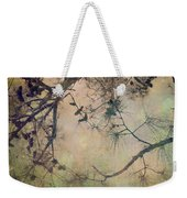 One Autumn Day Weekender Tote Bag