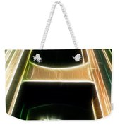 One World Trade Center Weekender Tote Bag by Paul Ward
