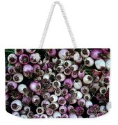 Onion Power Weekender Tote Bag