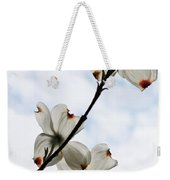 Only Once A Year Weekender Tote Bag