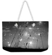 Only The Stars And Me Weekender Tote Bag