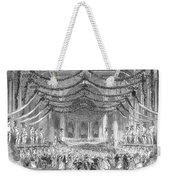 Opera: Don Giovanni, 1867 Weekender Tote Bag