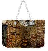 Operating Room - Eastern State Penitentiary Weekender Tote Bag