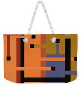 Opinions Weekender Tote Bag