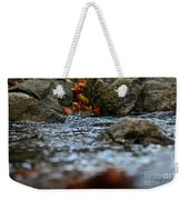 Opposite Shore Weekender Tote Bag