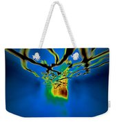 Optic Nerve Weekender Tote Bag