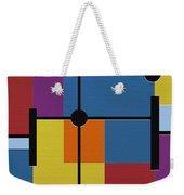 Oracle Weekender Tote Bag by Ely Arsha