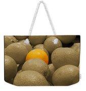 Oranges S.c.  Weekender Tote Bag