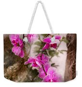 Orchid - Tropical Passion Weekender Tote Bag