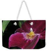 Orchid 252 Weekender Tote Bag