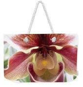 Orchid Interior Weekender Tote Bag