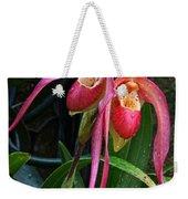 Orchid Mysteries Weekender Tote Bag