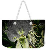 Orchids Abound Weekender Tote Bag