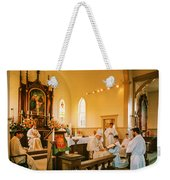 Ordination 3 Weekender Tote Bag