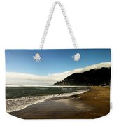 Oregon Beach Weekender Tote Bag