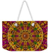 Orient Sun In Fantasy Style Weekender Tote Bag