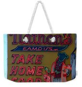Original Nathan's Weekender Tote Bag