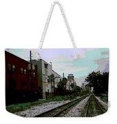 Orlando Tracks Weekender Tote Bag