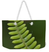 Ornamental Fern Weekender Tote Bag