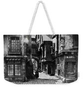 Orphans Of The Storm, 1922 Weekender Tote Bag by Granger