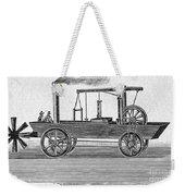 Orukter Amphibolos , 1804 Weekender Tote Bag