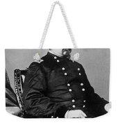 Orville E. Babcock Weekender Tote Bag