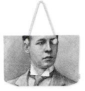 O.s. Campbell, 1891 Weekender Tote Bag