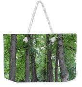 Oslo Trees Weekender Tote Bag