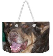 Oso Perro  Weekender Tote Bag