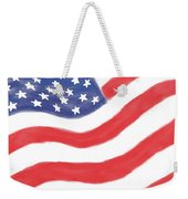 Our Flag Weekender Tote Bag