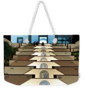 Our Lady Of Peace Chapel  Weekender Tote Bag
