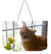 Our New Princess Weekender Tote Bag