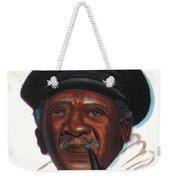 Ousmane Sembene Weekender Tote Bag