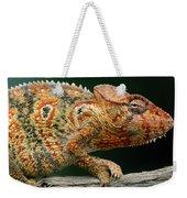 Oustalets Chameleon Furcifer Oustaleti Weekender Tote Bag