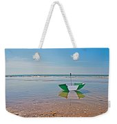 Out For A Stroll Weekender Tote Bag by Betsy Knapp