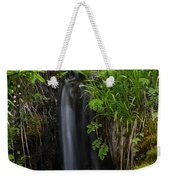 Out Of Nowhere Weekender Tote Bag