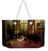 Out Of The Box II Weekender Tote Bag