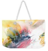 Out Of The Nest Weekender Tote Bag