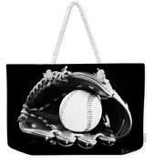 Out To The Ball Park Weekender Tote Bag