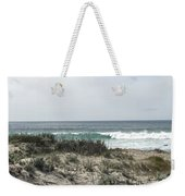 Out To The Water Weekender Tote Bag