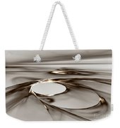 Outer Limits Weekender Tote Bag