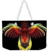 Outstreched Wings Weekender Tote Bag