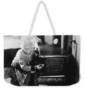Over The Hill, 1920 Weekender Tote Bag